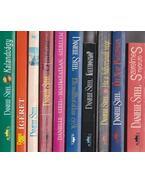 10 db Danielle Steel regény - Danielle Steel