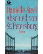 Abschien von St.Petersburg - Danielle Steel