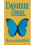 Becses ajándékok - Danielle Steel