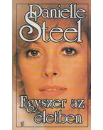 Egyszer az életben - Danielle Steel