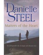 Matters of the Heart - Danielle Steel
