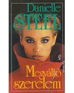 Megváltó szerelem - Danielle Steel