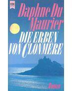 Die Erben von Clonmere - Daphne du Maurier