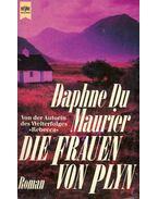 Die Frauen von Plyn - Daphne du Maurier