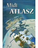 Midi Atlasz - Dargai Anita