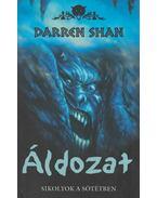 Áldozat - Darren Shan