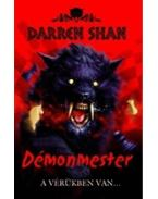 Démonmester - Darren Shan
