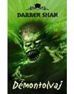 Démontolvaj - Darren Shan