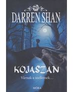 Kojaszan - Darren Shan
