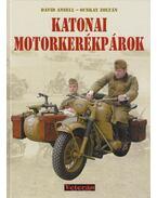Katonai motorkerékpárok - David Ansell, Ocskay Zoltán