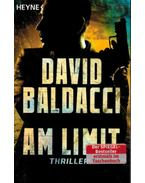 Am Limit - David BALDACCI