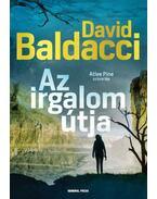 Az irgalom útja - Atlee Pine színre lép - David BALDACCI
