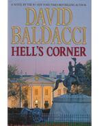 Hell's Corner - David BALDACCI