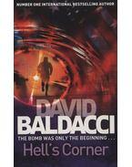 Hells Corner - David BALDACCI