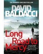 Long Road to Mercy - David BALDACCI