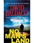No Mans Land - David BALDACCI