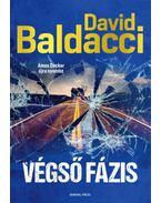 Végső fázis - David BALDACCI