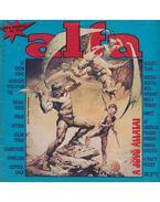 Alfa 1989. április - Dávid Csaba