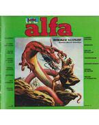 Alfa 1987. október - Dávid Csaba, Ivanics István