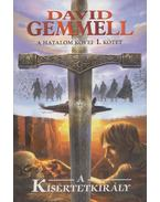 A kísértetkirály - David Gemmell