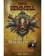 Az utolsó őrző - Jon Shannow 2. - David Gemmell