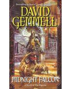 Midnight Falcon - David Gemmell