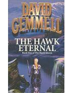 The Hawk Eternal - David Gemmell