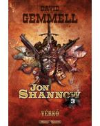 Vérkő - Jon Shannow 3. - David Gemmell