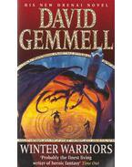 Winter Warriors - David Gemmell