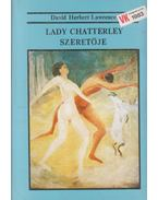 Lady Chatterley szeretője - DAVID HERBERT LAWRENCE