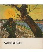 Van Gogh - Dávid Katalin