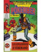 A Csodálatos Pókember 1994/3. 58. szám - David, Peter, Grant, Steven