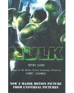 Hulk - David, Peter