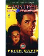 Star Trek: New Frontier 4 - End Game - David, Peter