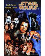 Star Wars Junior könyvek (l-Vl. egy kötetben) - Davids, Paul, Davids, Hollace