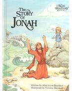 The Story of Jonah - DAVIDSON, ALICE JOYCE