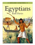 Egyptians - DAVIES, KATH