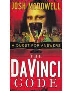 The Da Vinci Code - McDowell, Josh