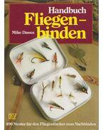 Handbuch Fliegenbinden - Dawes, Mike