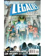 DCU: Legacies 2. - Wein, Len, Kolins, Scott, Kubert, Andy