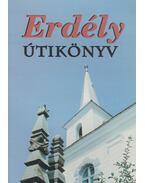 Erdély útikönyv - Deák Ferenc, László László