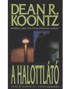 A halottlátó - Dean R. Koontz