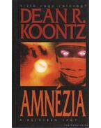 Amnézia - Dean R. Koontz