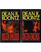 Idegen emlékek I-II. - Dean R. Koontz