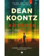 Kötődés - Dean R. Koontz