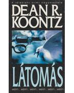 Látomás - Dean R. Koontz