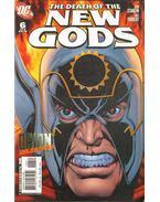 The Death of the New Gods 6. - Starlin, Jim, Thibert, Art