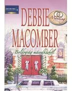 Boldogság másodkézből - Debbie Macomber