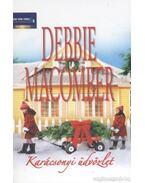 Karácsonyi üdvözlet - Debbie Macomber