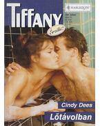 Lőtávolban - Dees, Cindy
